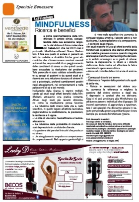 Articolo clessidra Maggio