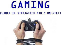 Locandina gaming